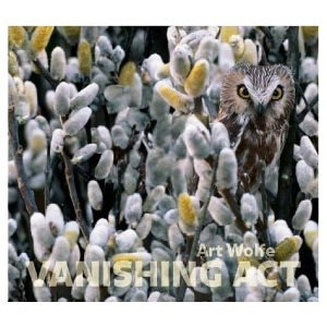 Art Wolfe Vanishing Act